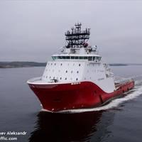 Merkushev Aleksandr - Credit: MarineTraffic