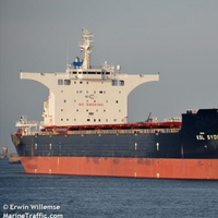 © Erwin Willemse / MarineTraffic.com