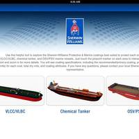 Photo: Sherwin-Williams Protective & Marine Coatings