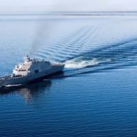 Images:  Lockheed Martin, Fincantieri Marinette Marine