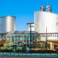 European Court of Human Rights (© Adrian Hancu / Adobe Stock)