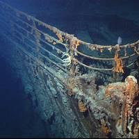Famous Shipwreck: Photo credit Wiki CCL