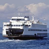 Ferry Spokane: Photo courtesy of WSF