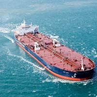 File Image: A euroNav VLCC underway at sea (CREDIT: EuroNav)