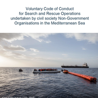 File image (CREDIT: Human Rights at Sea)