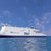 File Image: CREDIT P&O
