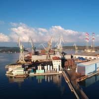 File Image: CREDIT Uljanik Shipyard