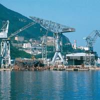 File Image of a Fincantieri Shipyard (CREDIT: Fincantieri)