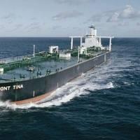 File Image: Ship Finance International