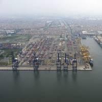 File Image: Tanjung Priok port (CREDIT: AdobeStock / Adita Petria Warman)