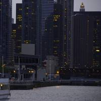 File Image: The Chicago Waterfront (CREDIT PVA & Wendella)