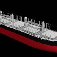 File Image: Tsuneishi Shipbuilding Co