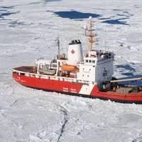 File photo: Canadian Coast Guard