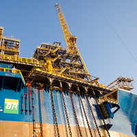 (File photo courtesy of Petrobras)