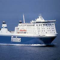 File photo: Finnlines