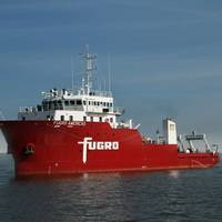 File photo: Fugro