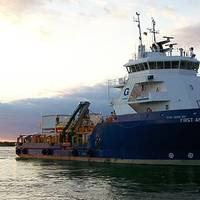 File photo: GulfMark Offshore