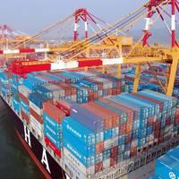 File photo: Hanjin Shipping