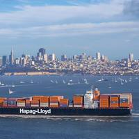 File photo: Hapag-Lloyd