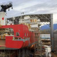 (File photo: Heath Moffat Photography, Seaspan Vancouver Shipyards)