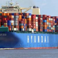 File Photo: Hyundai Merchant Marine