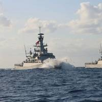 (File photo: Indonesian Navy)