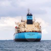 (File photo: Maersk Tankers)