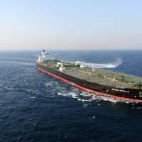 File photo: Maran Tankers Management