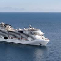 (File photo: MSC Cruises)