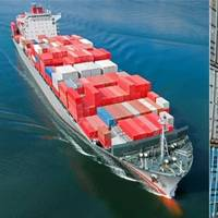 File Photo: Navios Maritime Containers