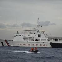 (File photo: Philippine Coast Guard)