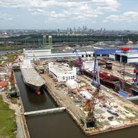 (File photo: Philly Shipyard)