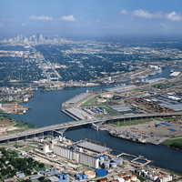 (File photo: Port of Houston)