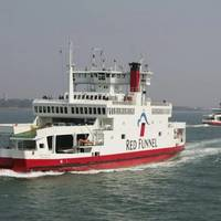 (File photo: Red Funnel)