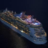 (File photo: Royal Caribbean Cruises)