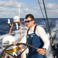 FleetBroadband from Inmarsat will will cover the Volvo Ocean Race.