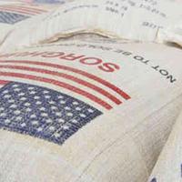 Food Aid: Image credit USA Maritime