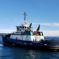 Foss ASD 90 class tractor tug (Photo: Foss Maritime)