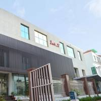 Info-X Software Technology's newly renovated headquarters in Gurgaon (Photo courtesy of Info-X Software Technology)