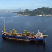 FPSO Cidade de Ilhabela (Photo: SBM Offshore)