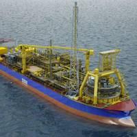 FPSO Turritella (Image: SBM Offshore)