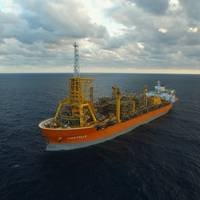 FPSO Turritella (Photo: SBM Offshore)
