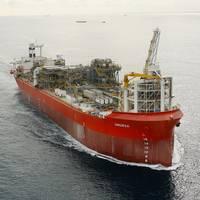 FPSO Umuroa - Image: BW Offshore