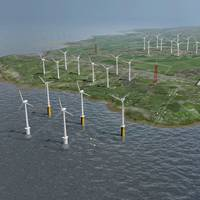 Framework agreement sees Ricardo support the development of the Kongsberg Wind Farm Management System (WFMS).