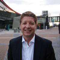 Frode Støldal, new CEO for the Telenor subsidiary MCP.