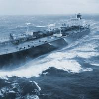 Frontline has one of the world's largest fleets of VLCC and Suezmax tankers Credit Frontline