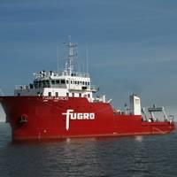 Fugro Americas (Photo: Fugro)