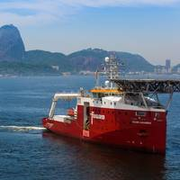 Fugro Aquarius (Photo: Fugro)