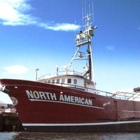 F/V North American