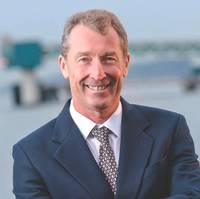 Gavin Higgins, CEO, Nichols Brothers Boat Builders and Everett Ship Repair